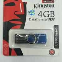 Hot Sale Flashdisk/Usb.Kingston Original 4Gb Diskon