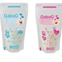 Gabag Kantong Asi 100Ml / Plastik Asi / Breastmilk Storage Gabag -