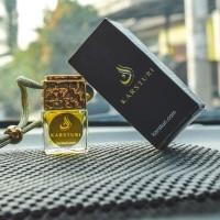 Parfum Mobil terbaik aroma Minyak Kasturi brand KARSTURI - Paket Gold
