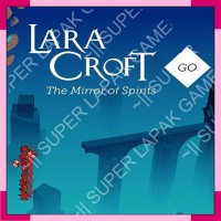 Lara Croft GO The Mirror of Spirits | PC GAME