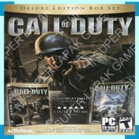 Call of Duty Deluxe Edition | PC GAME