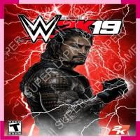 WWE 2K19 | PC GAME