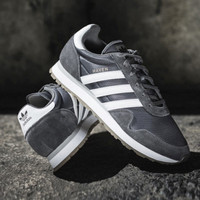 ADIDAS ORIGINAL HAVEN BLACK / WHITE