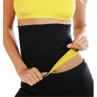 slimming perut hot shapers - slim waist - korset - hot belt Bagikan
