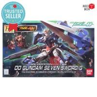 HG 00 Gundam Seven Sword G Bandai Original Gunpla High Grade 1/144 OO