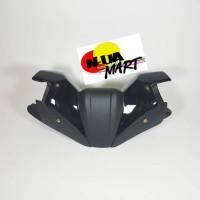 cover stang honda pcx 2018 lokal handlebar stir sepeda motor pcx handl
