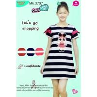 Dress Anak Lol Surprise 309 / Baju anak /Terusan anak