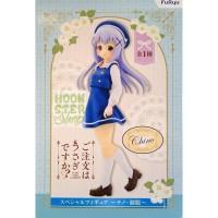 FuRyu Chino Kafuu School Uniform Ver - Gochuumon wa Usagi Desu ka Is t