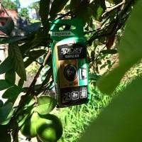 polaroid lucu asli jepang original import camera