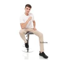 Celana Chino Libra Premium Cream