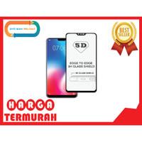 Tempered Glass 5D / Screen Protector XIAOMI REDMI NOTE 6 PRO