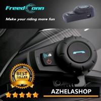 Sale Bluetooth Intercom Helm Freedconn FDC VB ORIGINAL