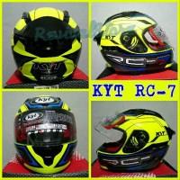 Sale Helm KYT RC Seven