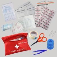 SB first aid kit atau tempat obat perlengkapan obat obatan
