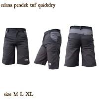 Celana pendek TNF quickdry streech