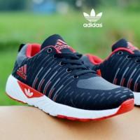 Adidas Neo Running Men Sepatu Pria Sneakers Olahraga Sport Lari Kasual