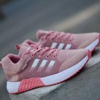 Adidas Neo NMD Women Sepatu Sneakers Wanita Sport Olahraga Running Gym