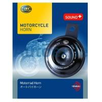 Hella Motorcycle Horn Single High Tone Klakson Disc Sepeda Motor