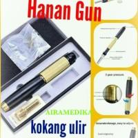 Alat Suntik Bius Tanpa Jarum Hanan Gun/Thesera FNI/Rambo pen/ANS Jet 1