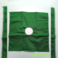 Doek Duk Bolong/Duk Lubang 30 cm x 30 cm