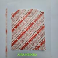 Pharma Algi F 10cm x 10 cm / Calcium Alginat Cutimet Alginat