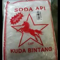 Soda Api 1 Kg