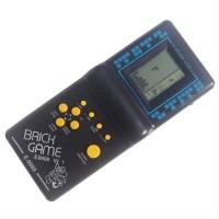 Jual Game Tetris Mainan Jadul Tahun 90an Brick Game - Hitam Limited