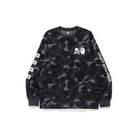 jaket bathing ape craft with pride size L
