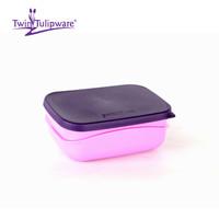 Tempat Makan Tupperware - Bekal Makan Anak - Kotak Makan - Petite Box