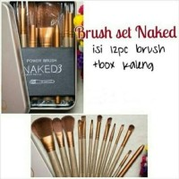 Info Make Up Naked Katalog.or.id