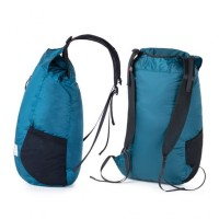 NatureHike DL05 25L silicone foldable backpack / NH18B510 - B