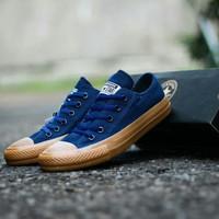 Sepatu Converse Allstar Chuck Taylor CT2 Low Mono Termurah Grosir