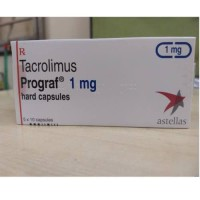 Prograf 1 biasa Immunosupresant