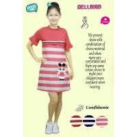 Dress Anak Lol Surprise 306 / Baju Anak /Terusan Anak