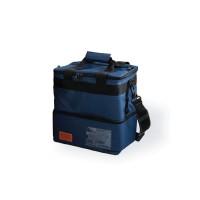 Carrier Bag Navy untuk S1 & S2 (TANPA ICE PACKS)