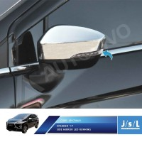 JSL Mirror Running Signal Lamp Mitsubishi Xpander LED Lampu Kaca Spion