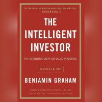 Buku The Intelligent Investor: The Definitive Book on Value Investing