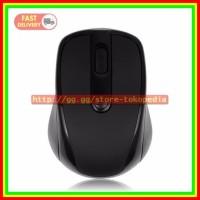 Mouse Wireless Ergonomic for Apple Mac Pro, Sony Vaio, Samsung Laptop