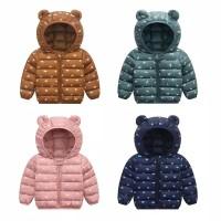 jaket anak musim dingin winter impor berkualitas