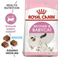Royal canin mother and baby cat 400gr