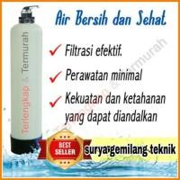 Filter Air PAM Filter Air Sumur Bor / Tabung Filter Air