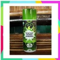 MHS produk hni hpai minyak herba sinergi