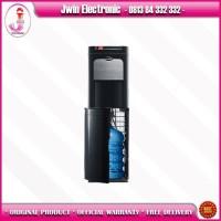 Dispenser Sharp SWD-72EHL/BK Galon bwh+Low watt