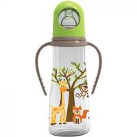 Feeding Bottle with Handle 250ml JP-005 / Botol Susu Baby Safe