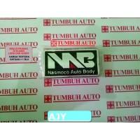 Emblem NAB Nasmoco Auto Body Toyota Kijang Super G Grand Super Lama St