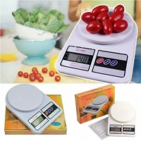 Timbangan Dapur Digital SF-400 (10KG)