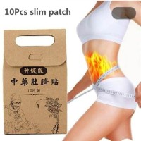 Detoc Slim Patch - Koyo Pelangsing- Detox Traditional Chinese Medicine