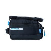 Tas Tabung Frame Depan Sepeda dengan Layar Sentuh Ukuran 5.5 Inci Untu