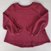 Prelove Bekas Sweater Anak Cewek Cat & Jack Original Qualitas Export