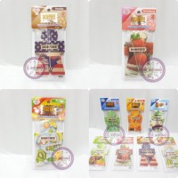 Parfum mobil dorfree 2pcs - pewangi mobil - paper freshener - car fres